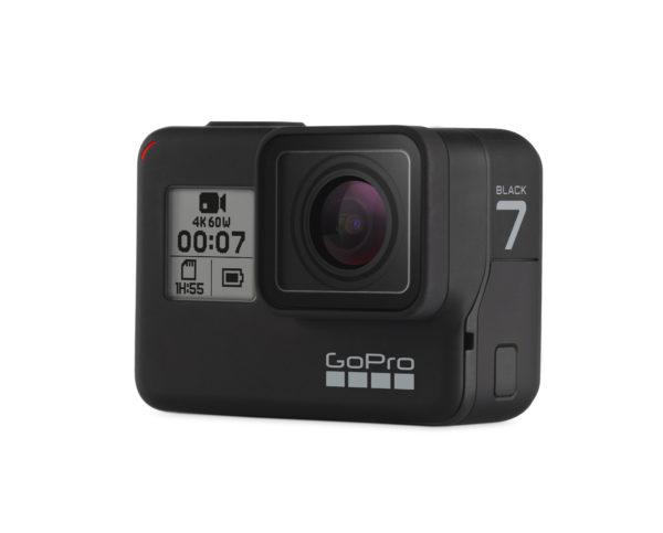 Gopro kaamera